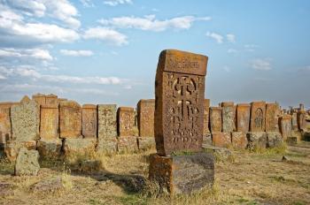 ARMENIA <BR> LA LEYENDA DE NOE