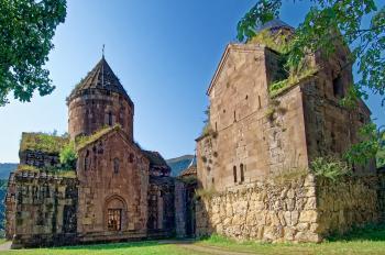 ARMENIA <br> ANTIGUA