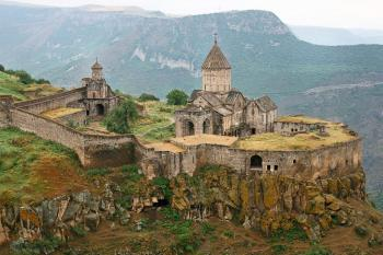 ARMENIA <br> REGULAR