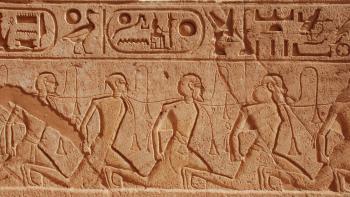 EGIPTO <BR> ATON