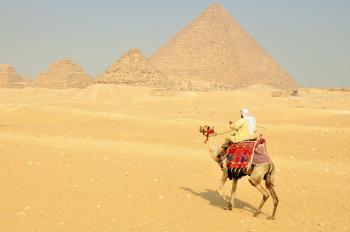 EGIPTO 8 DÍAS
