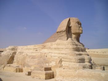 EGIPTO <BR> DAHABEYA