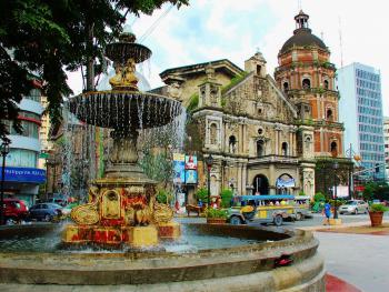 FILIPINAS <br> EL NIDO Y MANILA 4*