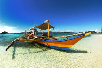 AMAZING <br> PHILIPPINES