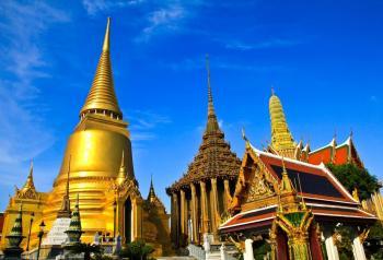 TAILANDIA<BR> REINO DE SIAM